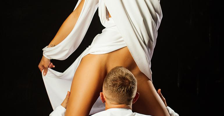 Ist Oralsex am Telefon wirklich das Wahre?