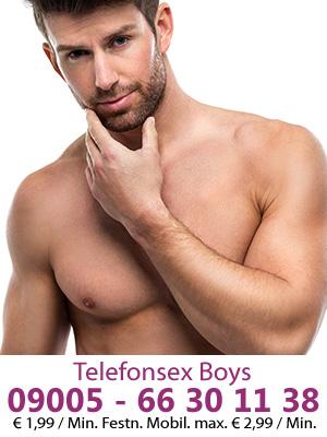 Telefonsex Boys